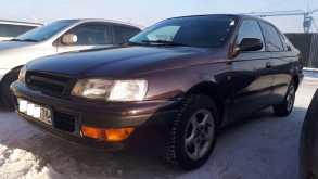 Иркутск Carina E 1993