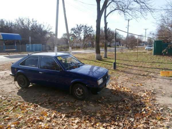 Opel Kadett, 1985 год, 85 000 руб.