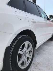 Audi Q5, 2010 г., Иркутск