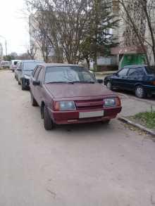 Евпатория 2109 1989