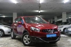 Nissan Qashqai, 2013 г., Тюмень