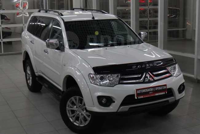 Mitsubishi Pajero Sport, 2015 год, 1 397 000 руб.
