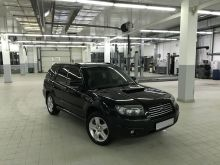 Уфа Forester 2006