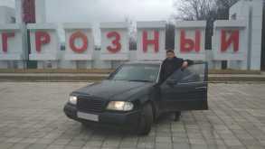 Южно-Сухокумск C-Class 1995