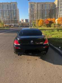 BMW M6, 2007 г., Москва