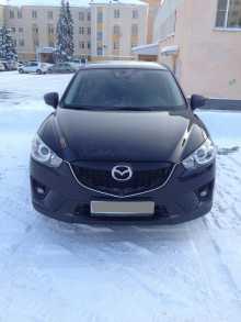 Саранск Mazda CX-5 2014