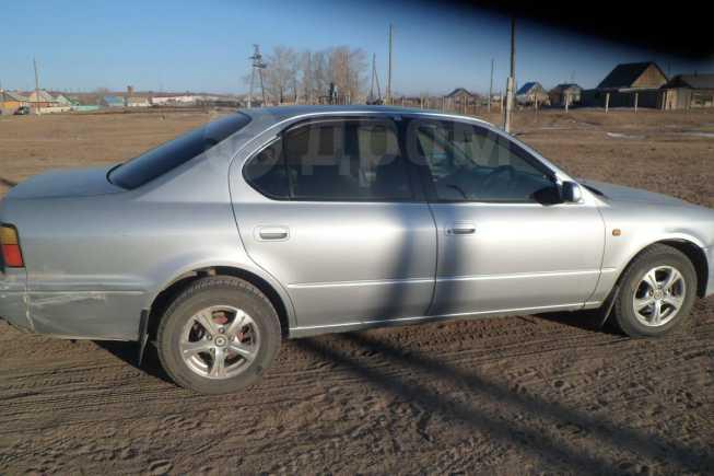 Toyota Camry, 1998 год, 219 000 руб.