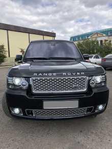 Красноярск Range Rover 2011