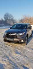 Toyota Highlander, 2013 год, 2 230 000 руб.
