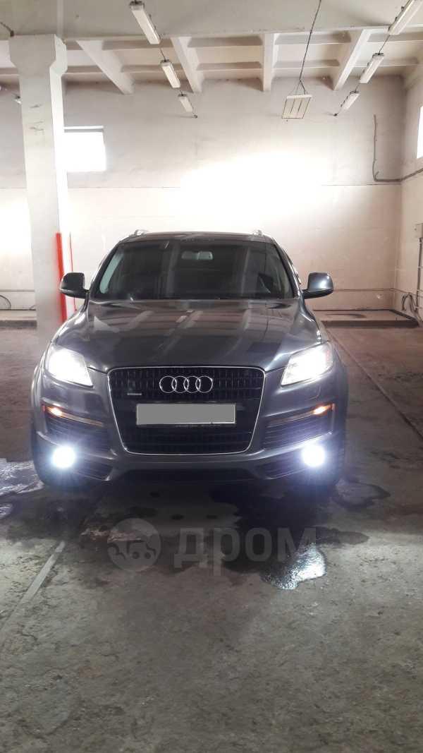 Audi Q7, 2007 год, 1 200 000 руб.