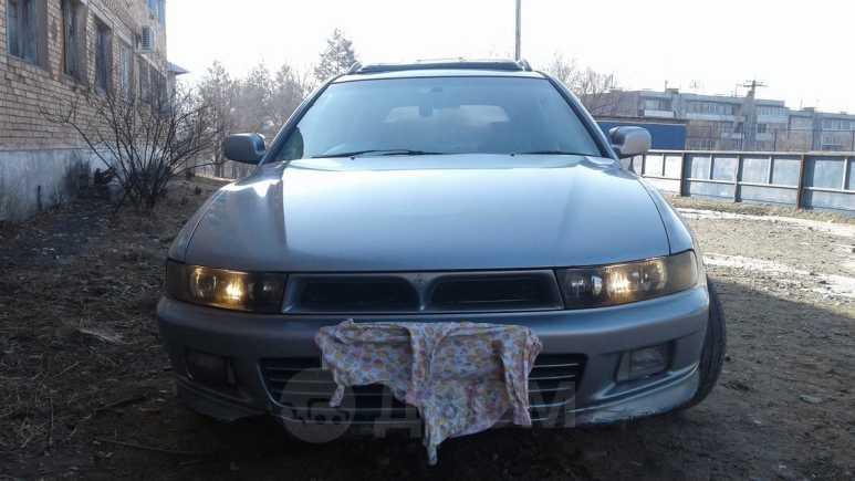 Mitsubishi Legnum, 1997 год, 90 000 руб.