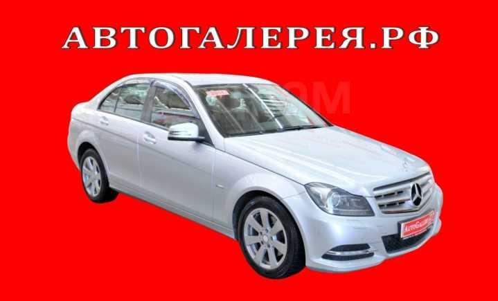 Mercedes-Benz C-Class, 2011 год, 968 000 руб.