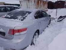 Тюмень Avensis 2009