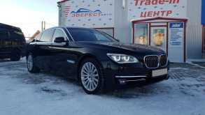 BMW 7, 2013 г., Тюмень