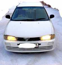 Иркутск Libero 1998