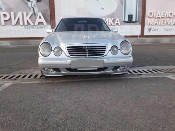 Mercedes-Benz E-Class, 1999 год, 275 000 руб.