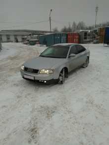 Владимир Audi A6 1998