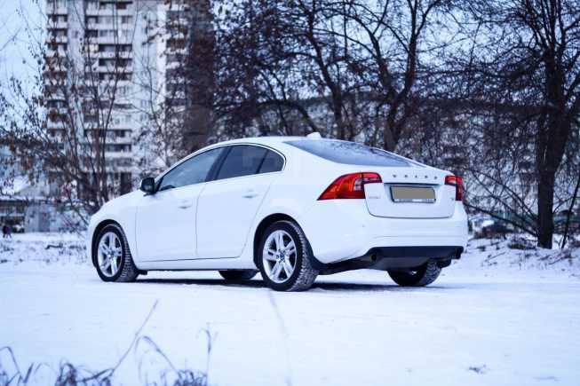 Volvo S60, 2014 год, 1 180 000 руб.
