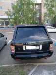 Land Rover Range Rover, 2002 год, 680 000 руб.