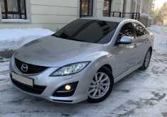 Новосибирск Mazda6 2010