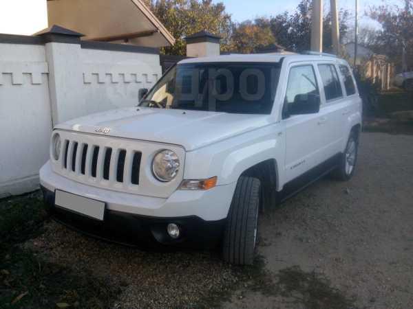 Jeep Liberty, 2012 год, 995 000 руб.