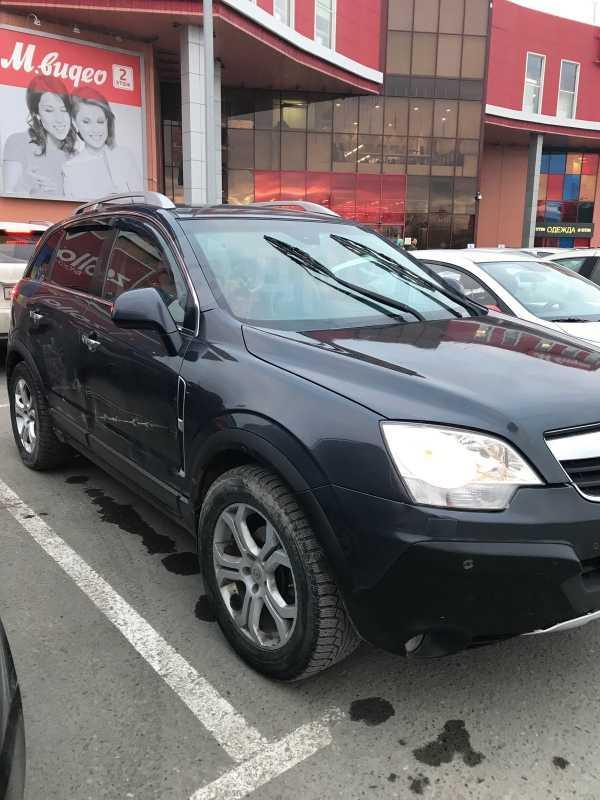 Opel Antara, 2008 год, 400 000 руб.
