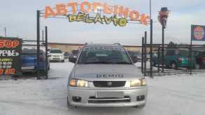 Белогорск Demio 1999