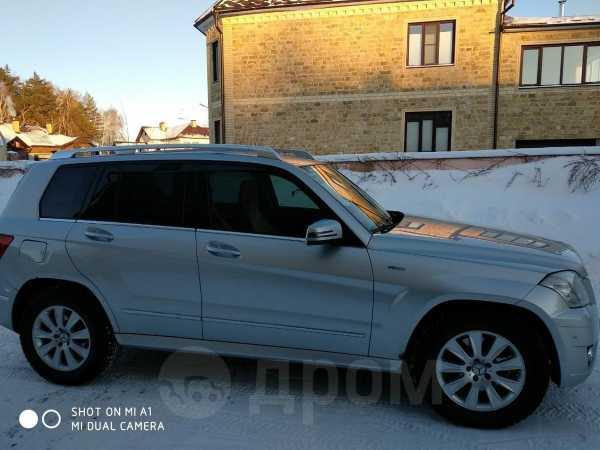 Mercedes-Benz GLK-Class, 2010 год, 970 000 руб.
