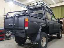 Якутск Safari 1991