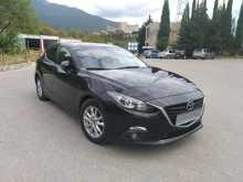 Ялта Mazda3 2014