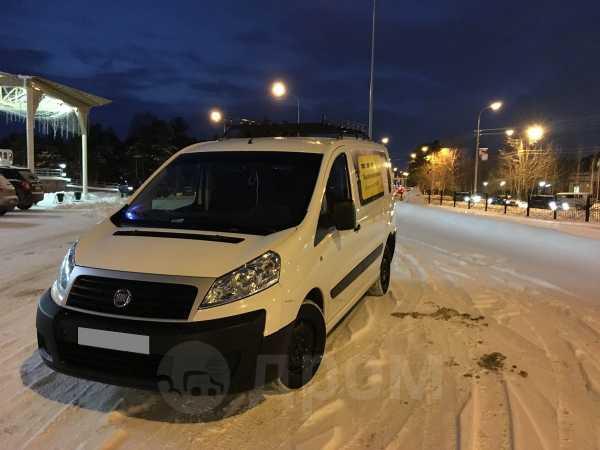 Fiat Scudo, 2014 год, 1 000 000 руб.