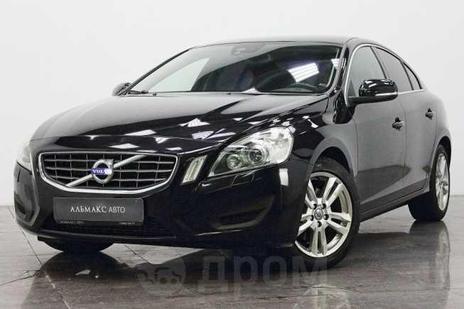 Volvo S60, 2011 год, 599 000 руб.