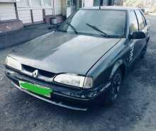 Новосибирск 19 1997