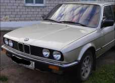 Невель BMW 3-Series 1986