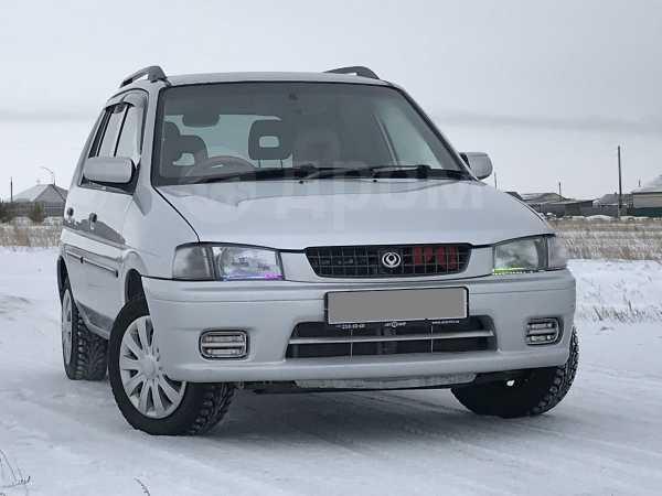Mazda Demio, 1998 год, 135 000 руб.