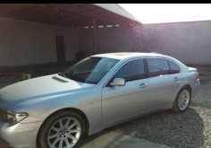 Грозный BMW 7-Series 2005