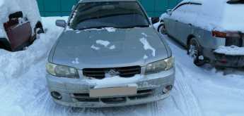 Томск Nissan Expert 2003