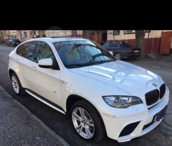 BMW X6, 2011 год, 2 100 000 руб.