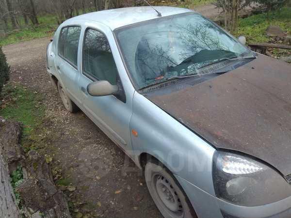 Renault Symbol, 2004 год, 47 000 руб.