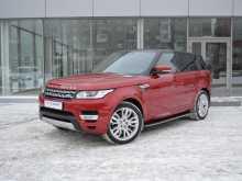 Ижевск Range Rover Sport