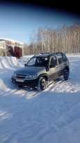 Chevrolet Niva, 2014 год, 450 000 руб.