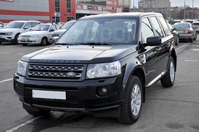 Land Rover Freelander, 2010 год, 890 000 руб.