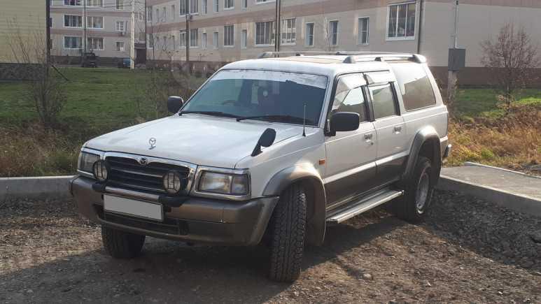 Mazda Proceed Marvie, 1996 год, 417 000 руб.