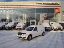 Новосибирск Ларгус 2013
