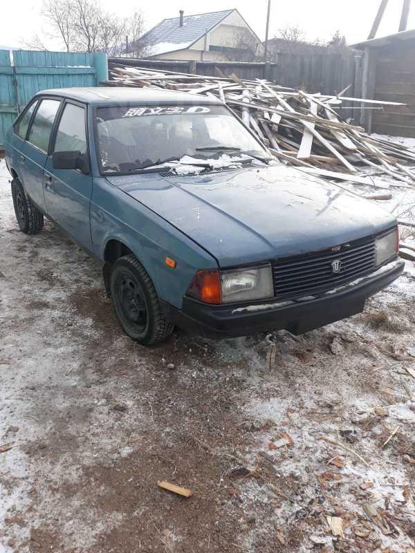 Москвич 2141, 1990 год, 22 000 руб.