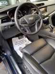 Cadillac XT5, 2016 год, 2 550 000 руб.