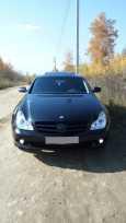 Mercedes-Benz CLS-Class, 2008 год, 1 200 000 руб.