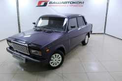 ВАЗ (Лада) 2107, 2002 г., Уфа