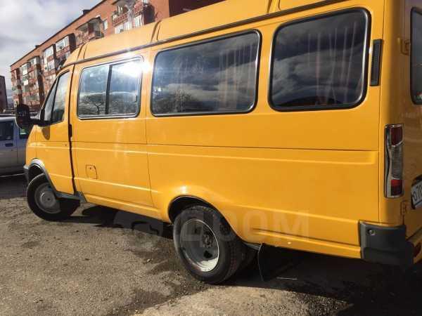 ГАЗ 2217, 2007 год, 245 000 руб.