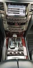 Lexus LX570, 2011 год, 2 550 000 руб.